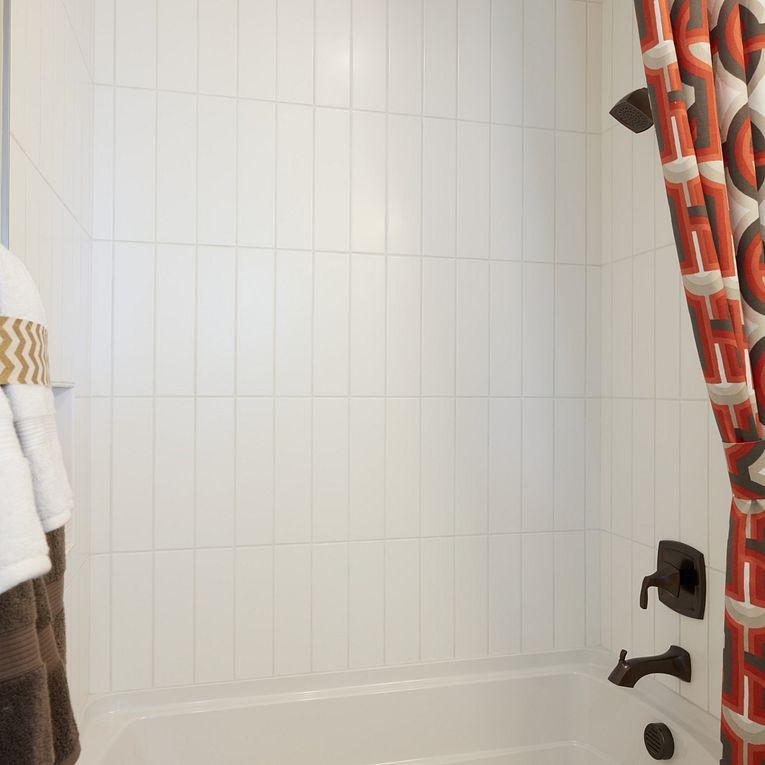 Paloma Cotton Matte 4 x 16