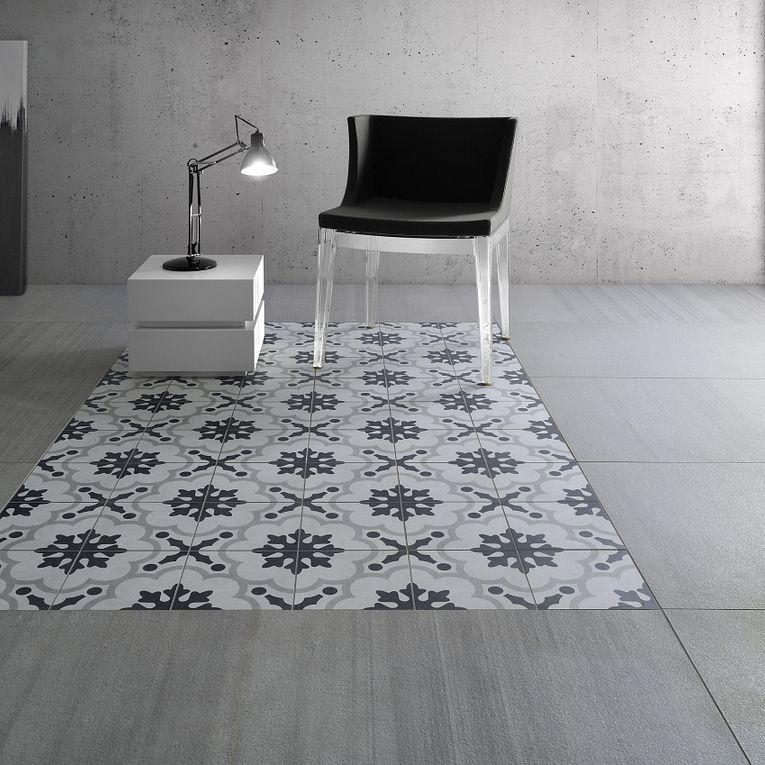 Cementine Black and White 2
