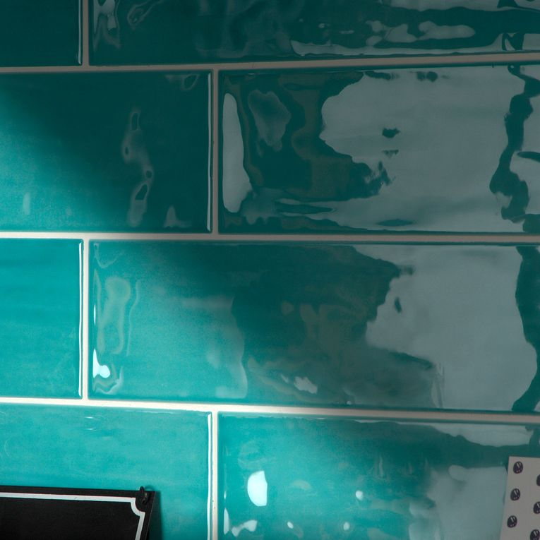 Gioia Turquoise 4 x 16