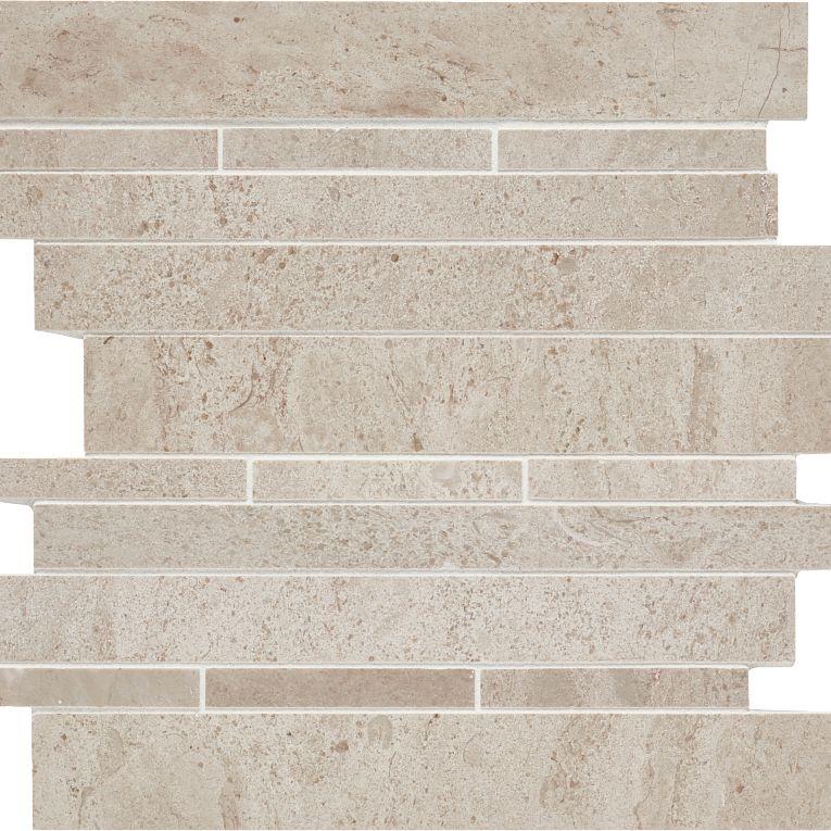 Spanish Grey Honed Stackstone