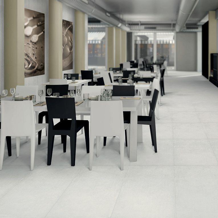 Cemento Cassero Bianco 12 x 24