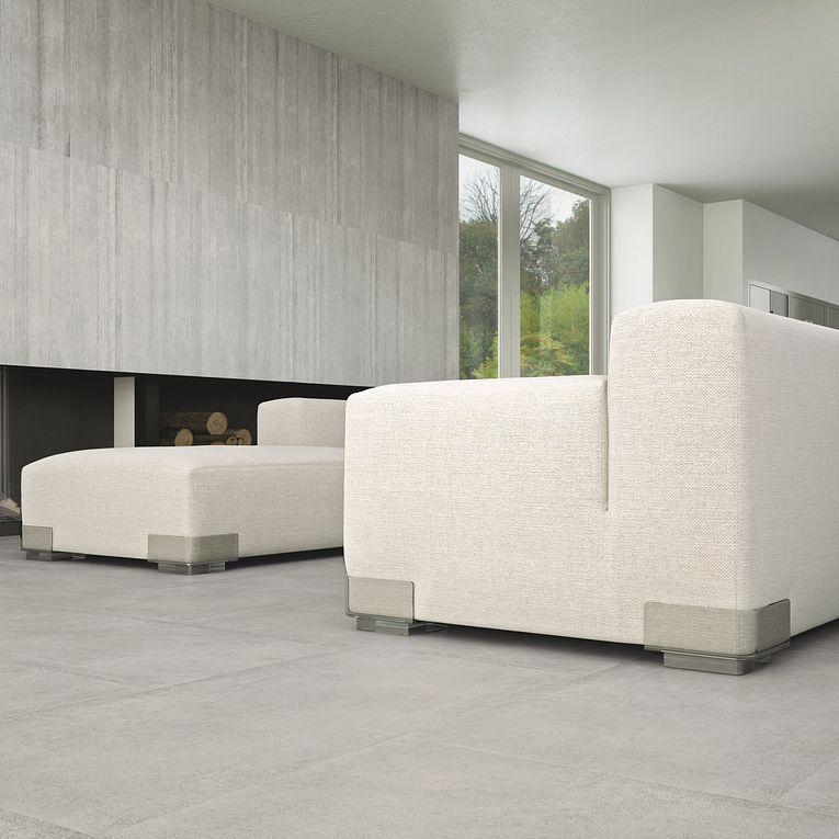 Cemento Cassero Grigio 12 x 24